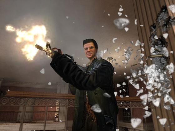 Max Payne Game 4