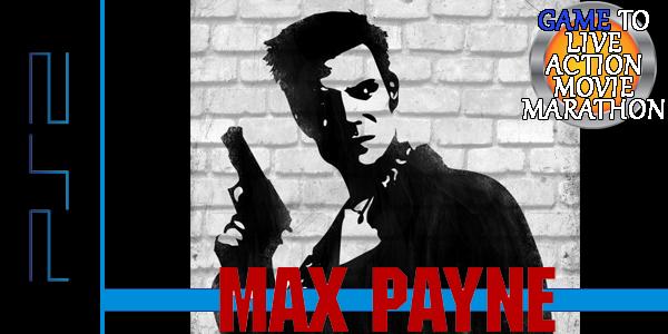 Max Payne Game