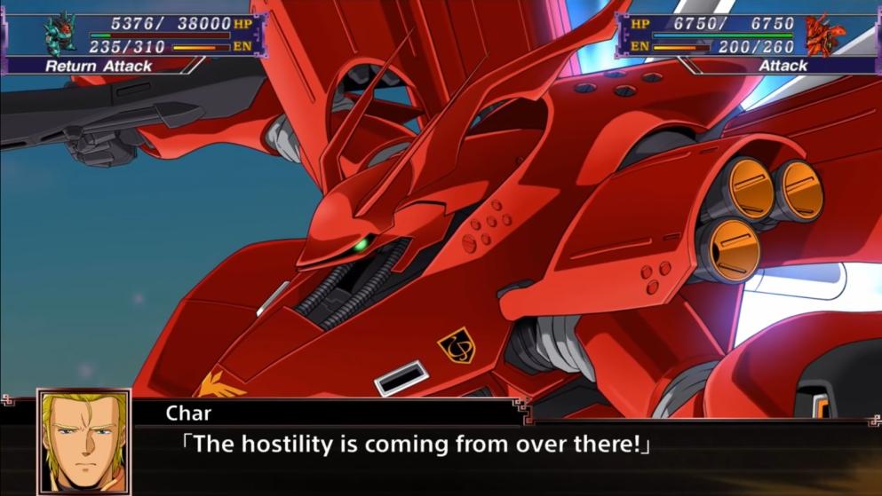 Super Robot Wars X 2