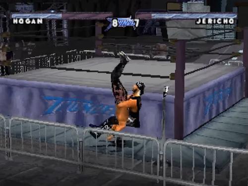 WCW nWo Thunder 2