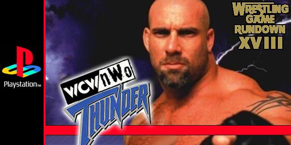 WCW nWo Thunder