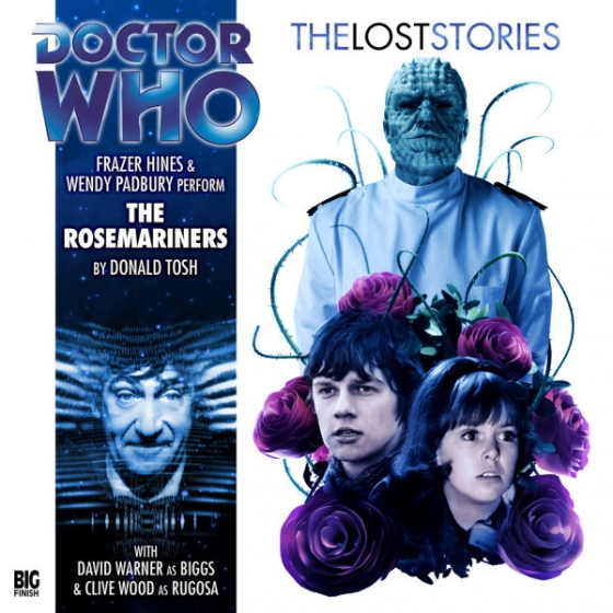 DW The Rosemariners Cover