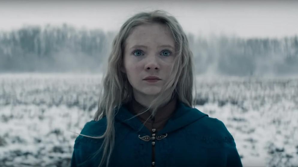 The Witcher Season 1 4
