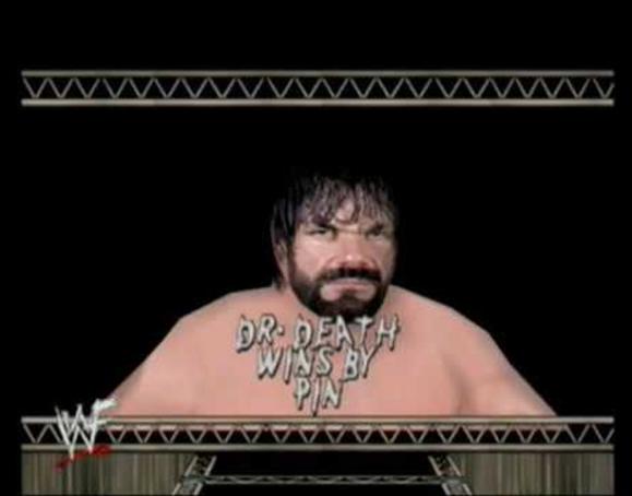 WWF Attitude 5