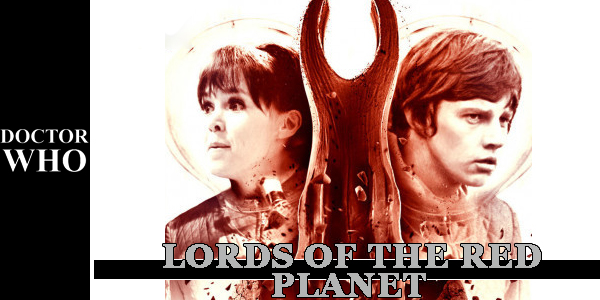 DW Lords of the Red Planet