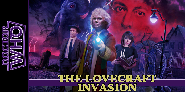 DW The Lovecraft Invasion