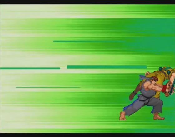 Street Fighter Alpha 3 3