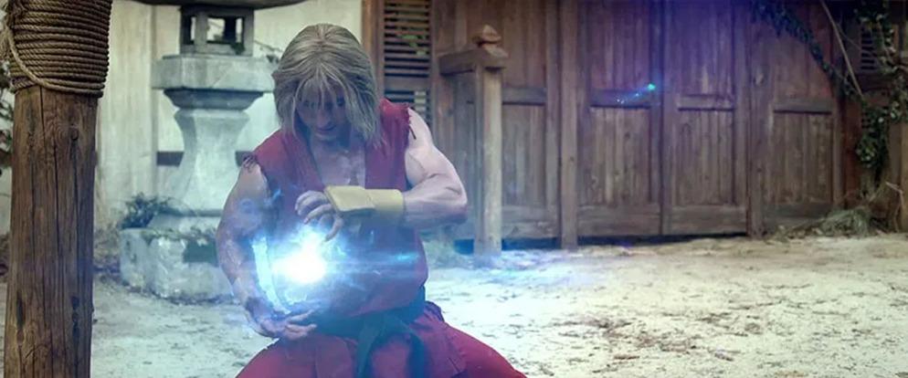Street Fighter Assassin's Fist 3